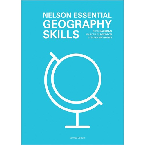 nelson essential geography skills pdf