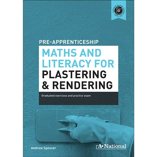 9780170374149 - Pre-apprenticeship Maths & Literacy for Plastering ...