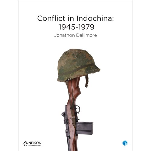 NMH NSW Conflict in Indochina 1945-1979 Student Bk + 4 Codes