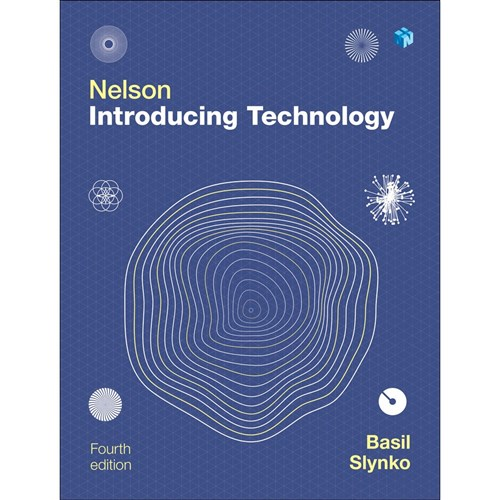Nelson Introducing Technology Student Book + Access Code