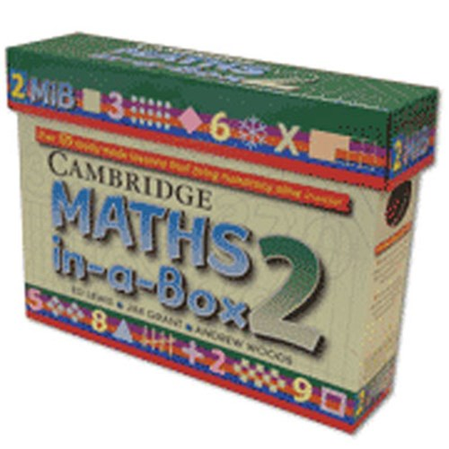 Maths-in-a-Box Level 2