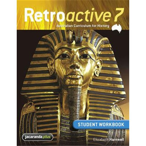Retroactive 7 AC for History Student Workbook