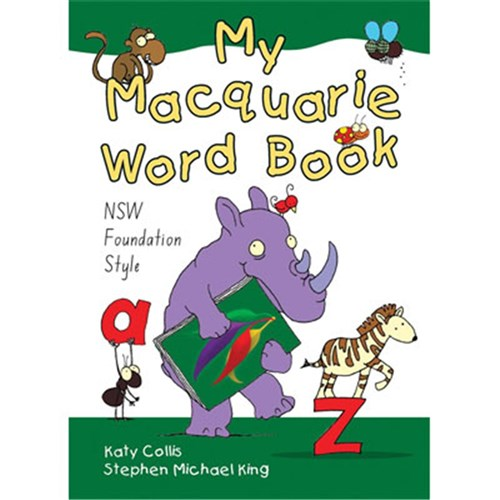 how to reference the macquarie dictionary apa style