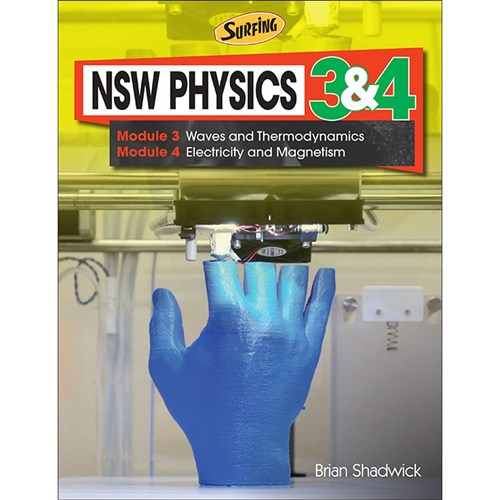 NSW Surfing Physics Modules 3 & 4