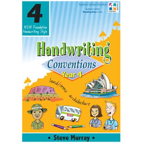 9780980465594 handwriting conventions nsw year 4 pdf cd rom handwriting conventions nsw year 4 pdf cd rom fandeluxe Image collections