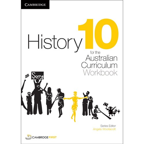 History 10 AC Workbook