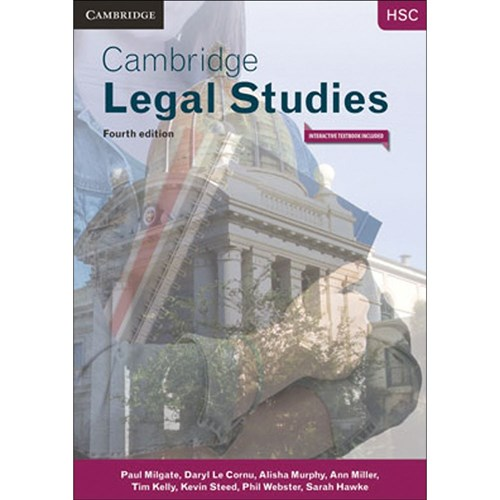 legal studies hsc course The smart way to prepare for your hsc prepare for hsc legal studies the smart way with hsc themes and challenges for this part of the hsc legal studies course.