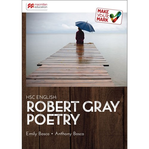 a report on the poetry of robert gray Joy ann gray commended, national poetry competition 2010 the sleep of wasps giles goodland commended, national poetry competition 2010 boy with a knife vicki feaver commended, national poetry competition 2010.