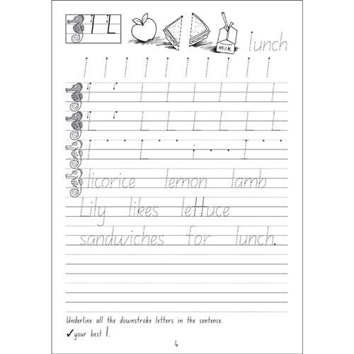 9781740202992 targeting handwriting nsw student book year 2 kookaburra educational resources. Black Bedroom Furniture Sets. Home Design Ideas