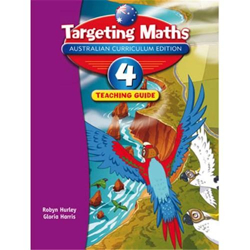 9781742152301 targeting maths ac teaching guide year 4 rh kookaburra com au Reading Eggs App Targeting Maths Game