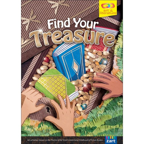 how to find treasure in your house