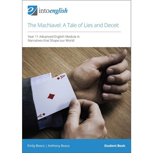 The Machiavel: A Tale of Lies and Deceit Student Bk (Mod A)