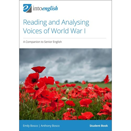Reading and Analysing Voices: A Companion to Senior English