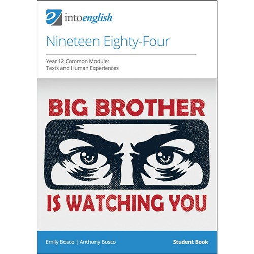 IntoEnglish - Nineteen Eighty-Four Student Book