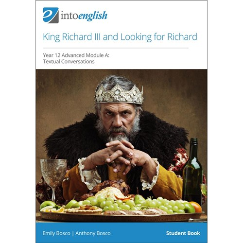 King Richard III and Looking for Richard Student Bk (Mod A)