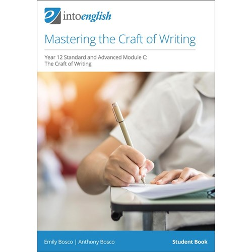 Mastering the Craft of Writing Student Bk (Module C)