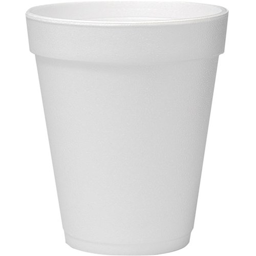 Marbig Disposable Foam Cups