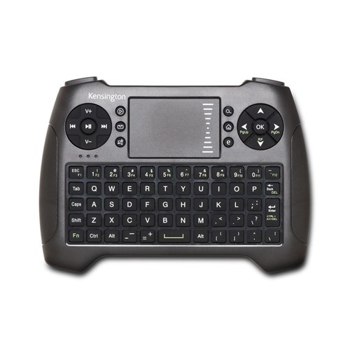 Kensington Wireless Handheld Keyboard