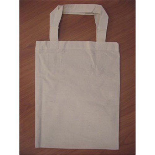Calico 2 Handle Bag 480 x 370mm