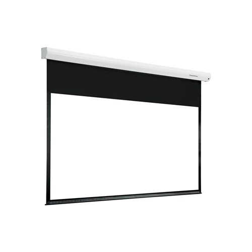 "Grandview IP Smart Screen 140"" Large Casing Motorised 16:9"