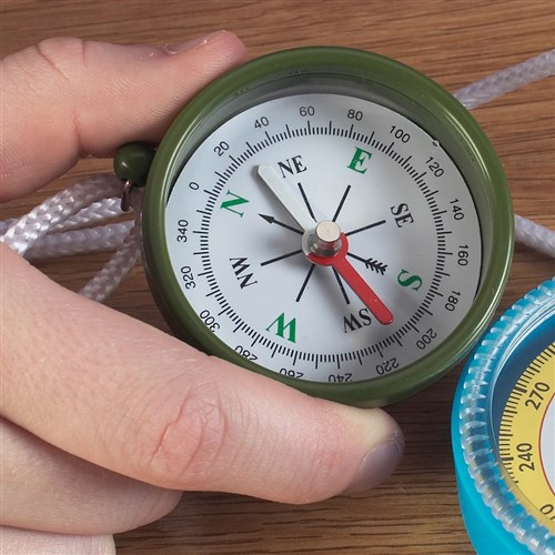 Standard Compass 45mm Diameter