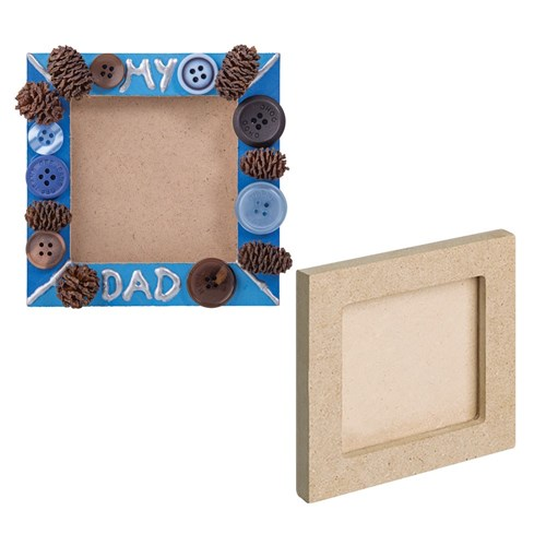 Wooden Collage Frames