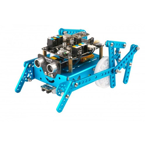 Makeblock mBot Add-on Pack Six Legged Robot