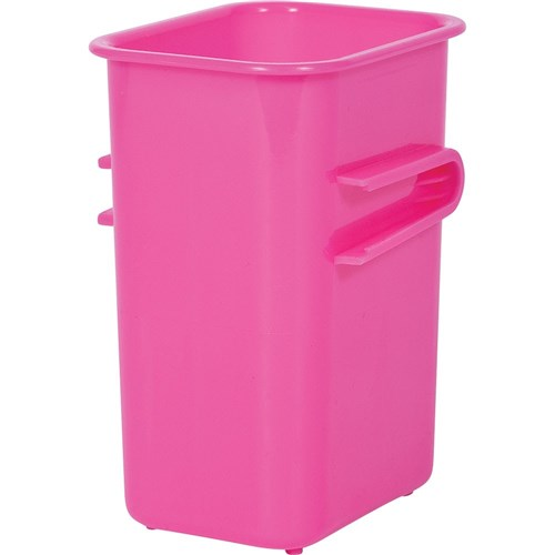 Connector Tub Magenta