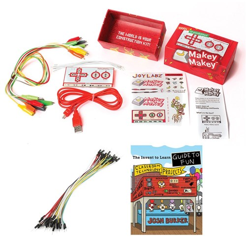 Makey Makey Group Kit
