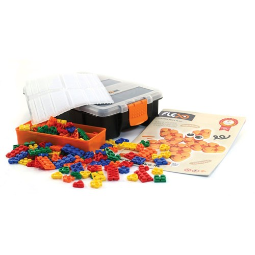 Flexo Builder Kit