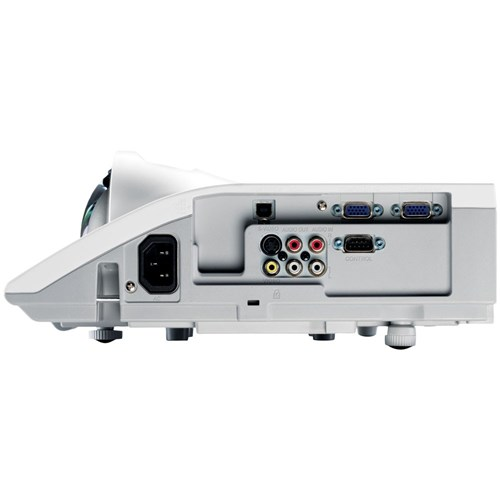 Hitachi Data Projector 2500 ANSI XGA Short Throw