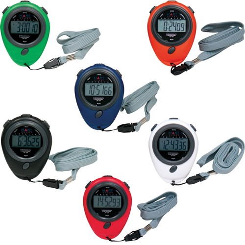 HART Colour Stopwatches