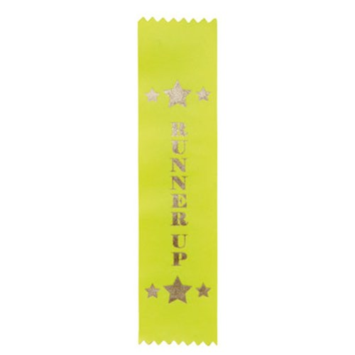 Star Place Ribbon - Runner Up