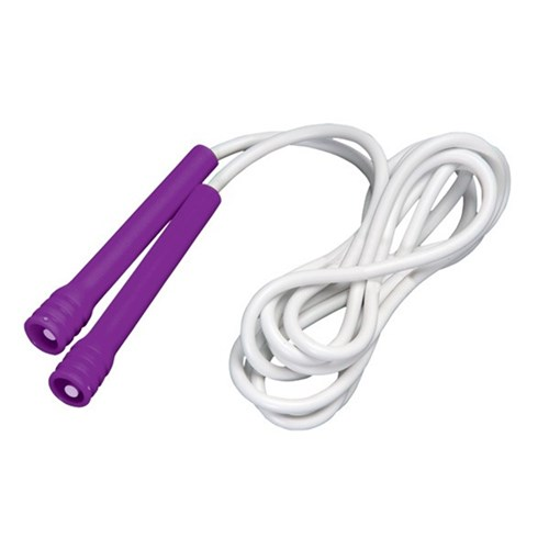 HART Skipping Rope 9m Purple Handles