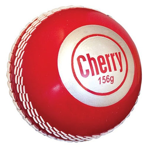 HART Cricket Ball Cherry PVC 156g