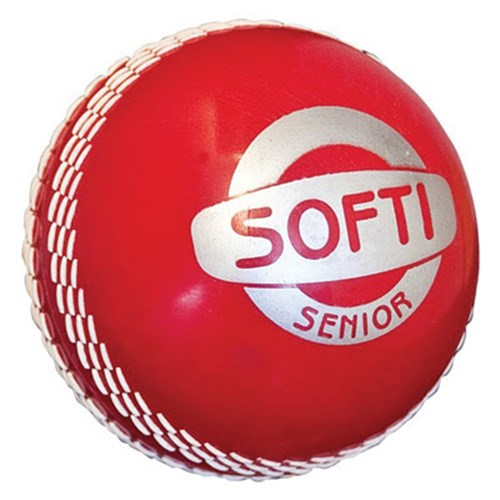 HART Cricket Ball Softi PVC 156g