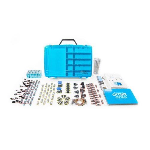 Circuit Scribe Intro Kit with Storage Case