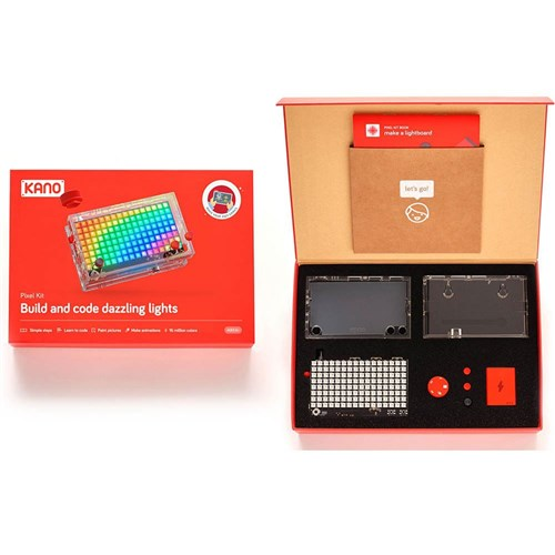 Kano Pixel Kit - Learn to Code with Light
