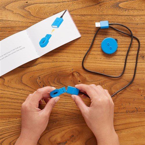 Kano Motion Sensor Kit - Learn to Code with Movement