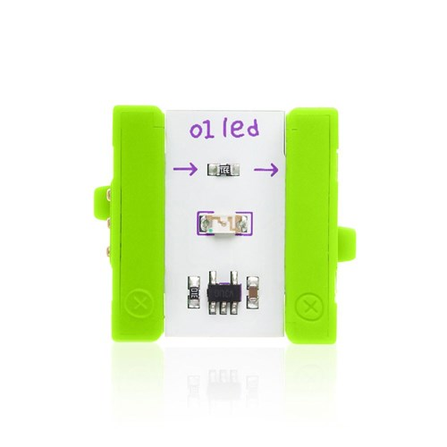 littleBits LED