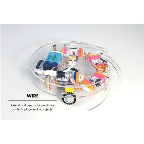 littleBits Wire Bit
