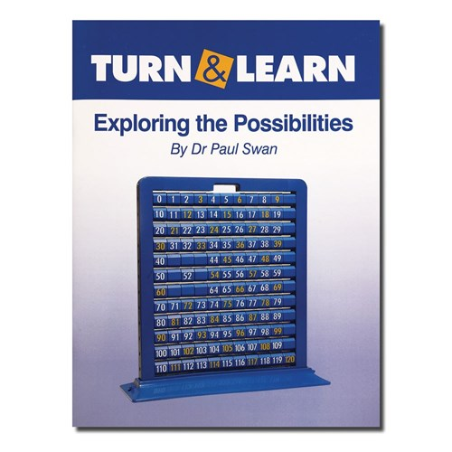 Turn & Learn: Exploring the Possibilities with Paul Swan