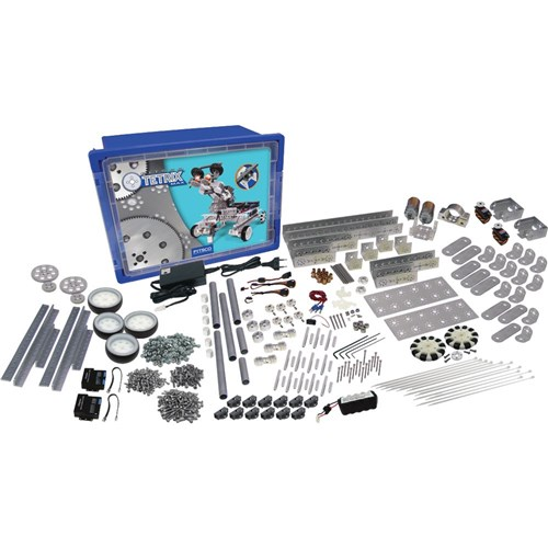 ZKIT40093 - TETRIX MAX Base Kit for LEGO MINDSTORMS - Kookaburra ...