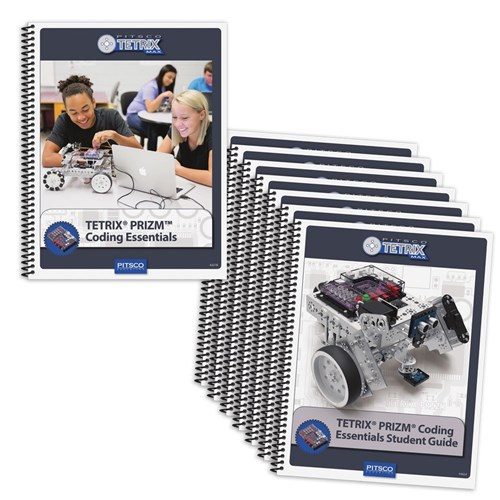 TETRIX MAX Dual-Control Robotics & Curric Class Bundle