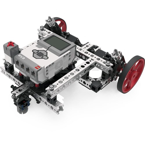 TETRIX PRIME Robotics Kit for EV3 & Curriculum Class Bundle