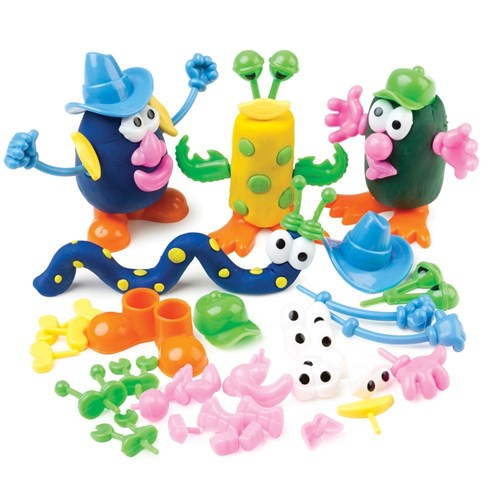 Home Learning Pack - Plasticine
