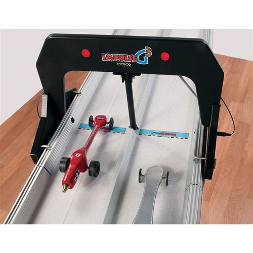 Pitsco Impulse G3 Race System