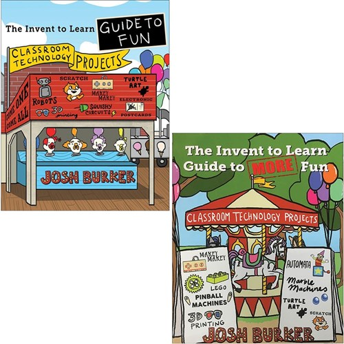 Guide to Fun Classroom Technology Projects Bundle