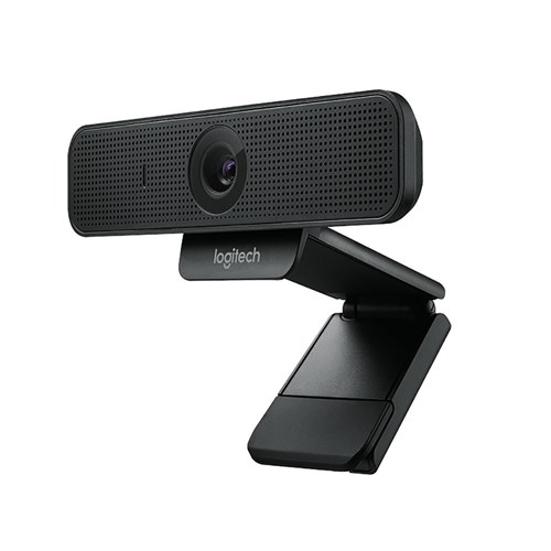 Logitech C925E HD 1080P Auto Focus Webcam