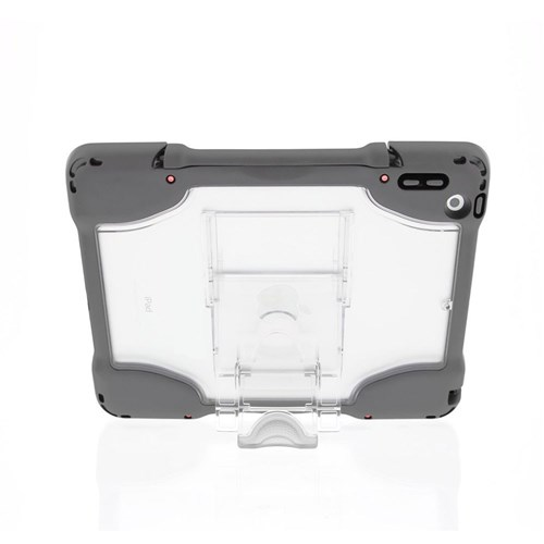 "Brenthaven Edge 360 Carry Case for iPad 9.7"" Grey"